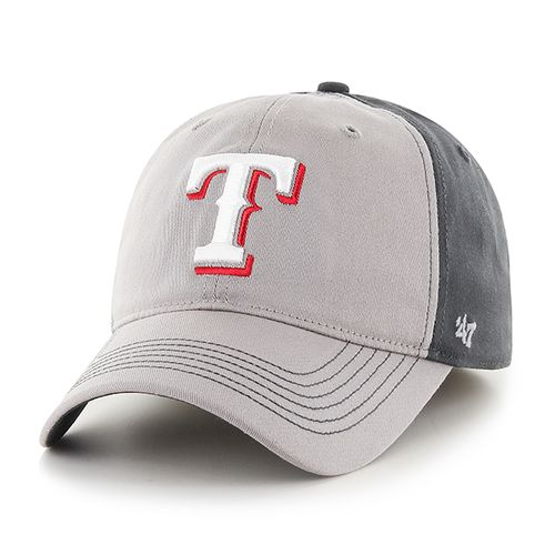 '47 Texas Rangers Umbra Closer Cap