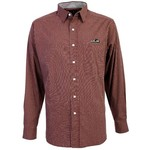 Antigua Men's University of Louisiana at Monroe Division Dress Shirt
