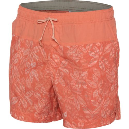 Columbia Sportswear Women's Sandy River Printed Short