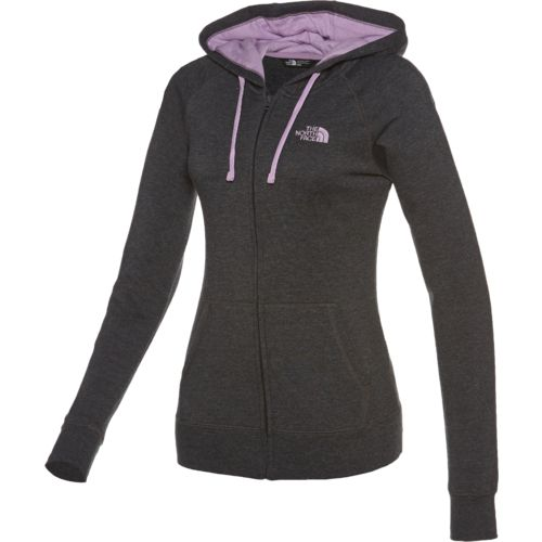 The North Face® Women's LFC Full Zip Hoodie