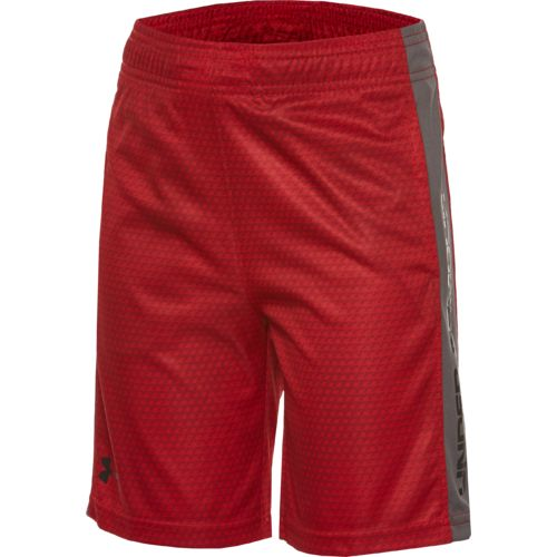 Under Armour® Toddler Boys' Game Day Eliminator Short