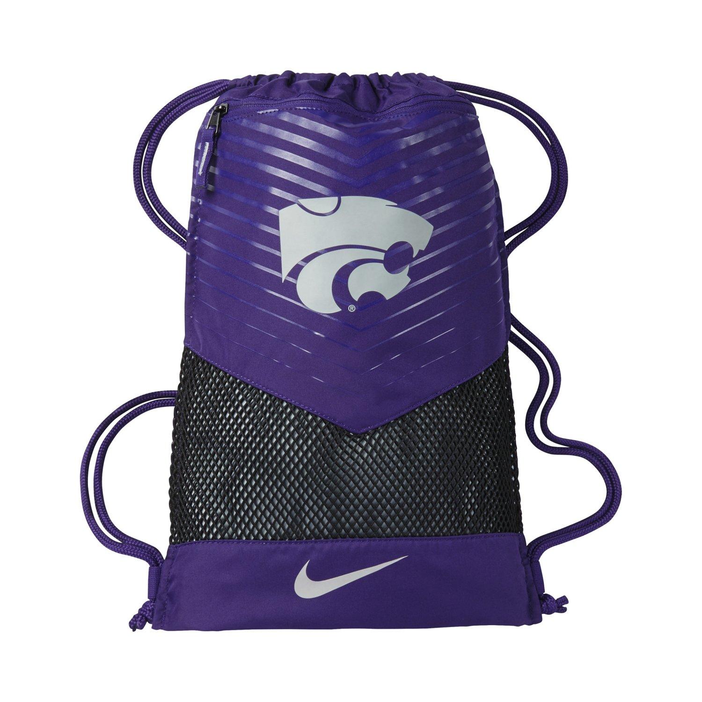 Nike™ Kansas State University Vapor 2.0 Gymsack