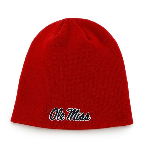 '47 University of Mississippi Knit Beanie - view number 1