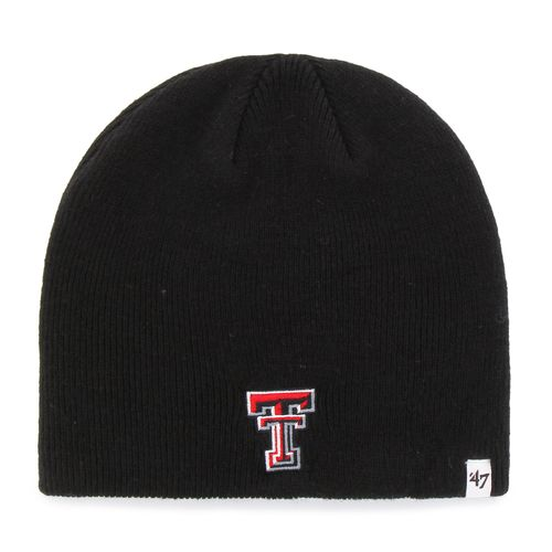 '47 Texas Tech University Knit Beanie