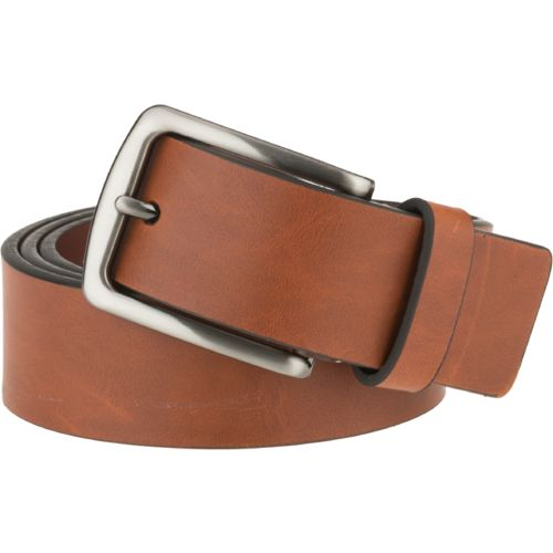 Magellan Outdoors Men's Contrast Stitched Tab Belt