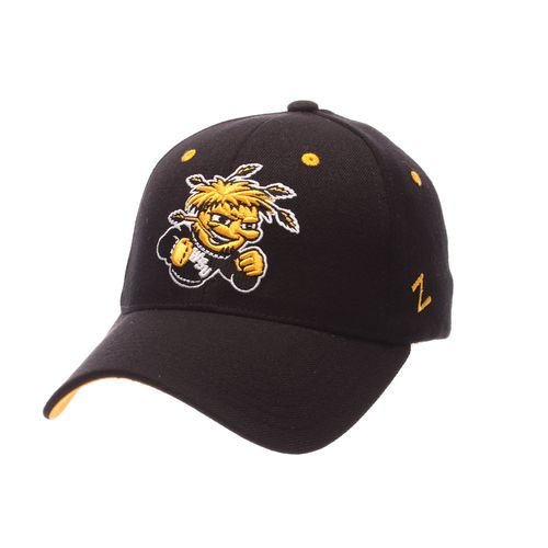 Zephyr Men's Wichita State University Tech Flex Cap