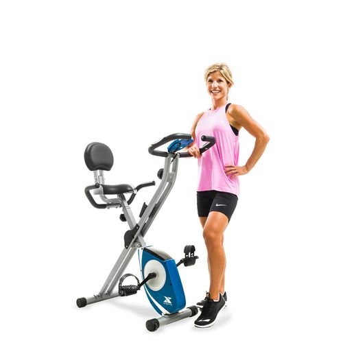 XTERRA FB 350 Folding Upright Bike