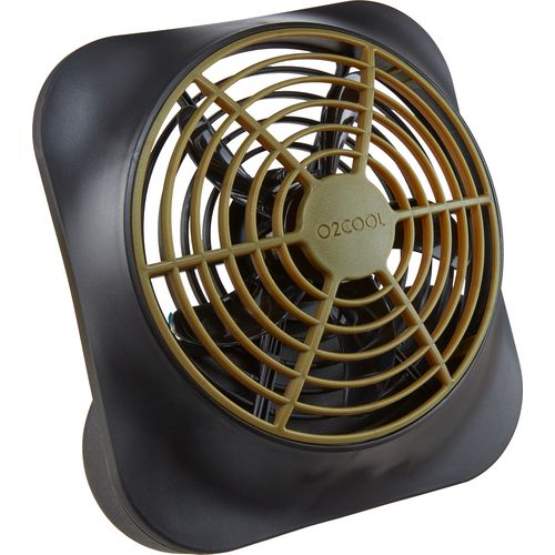 O2 COOL 5 in Portable Volcano Fan