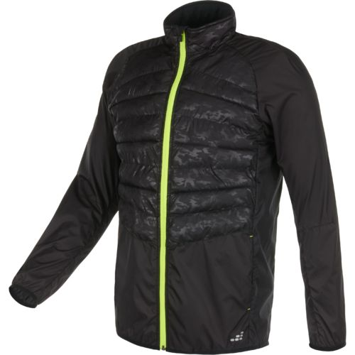 BCG™ Men's Hybrid Running Jacket