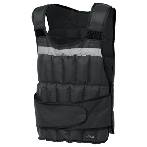 Display product reviews for BCG 40 lbs Weighted Vest
