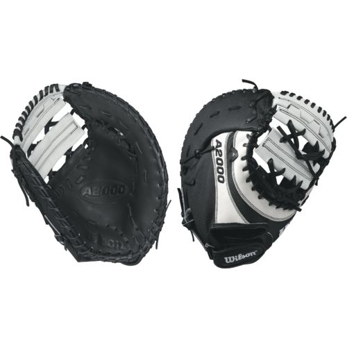 "Wilson™ A2000 BM12 Super Skin 12"" First Base Mitt"