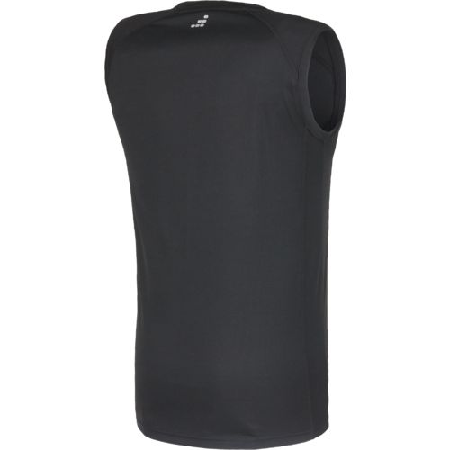 BCG Men's Crew Neck Performance Tank Top - view number 2