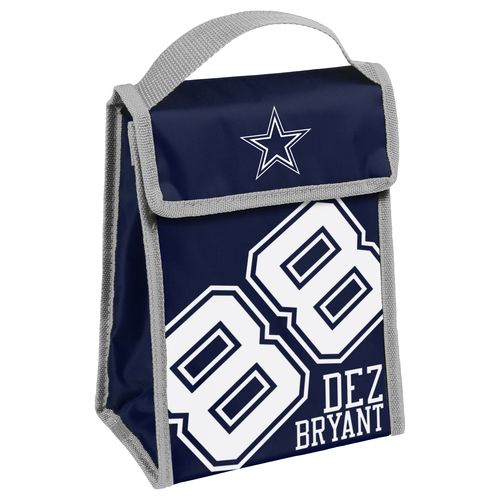 Team Beans Dallas Cowboys Dez Bryant #88 Lunch Cooler