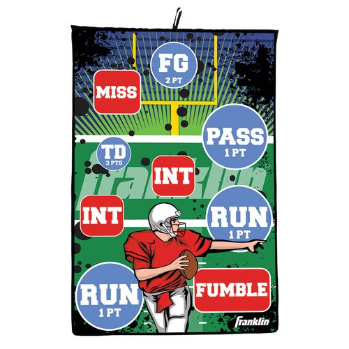 Franklin Football Target Indoor Pass Game - view number 2