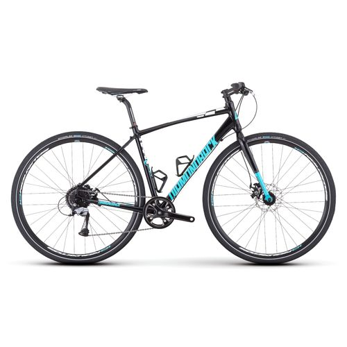 Diamondback Women's Haanjenn Metro 700c 9-Speed Alternative Road Bike - view number 2