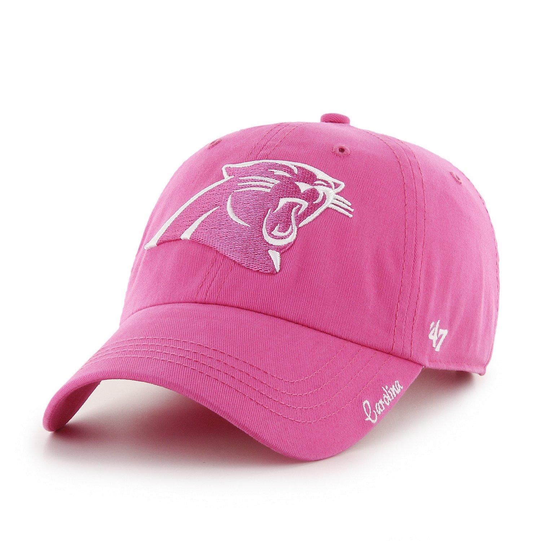 '47 Carolina Panthers Women's Miata Clean-Up Cap