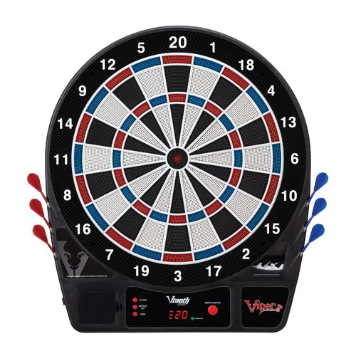 Viper V-Tooth 1000 Electronic Dartboard - view number 1