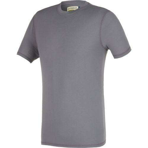 Magellan Outdoors Men's Capstone Solid Crew Top