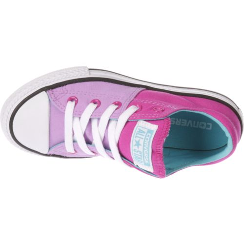 Converse Girls' Chuck Taylor All-Star Madison Ox Shoes - view number 4