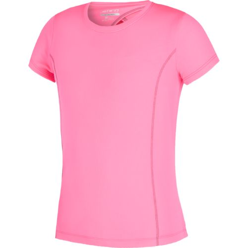 BCG Girls' Keyhole Back Training T-shirt