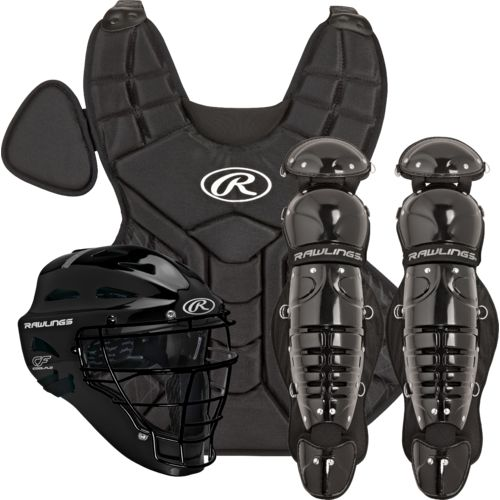 Rawlings Youth Player Series Intermediate Catcher's Set - view number 1