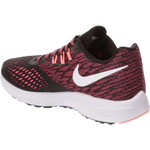 Men's Nike Air Zoom Winflo 4 Running Shoes Scheels