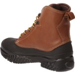 Wolverine Men's Swamp Monster Steel-Toe Lace Work Boots - view number 3
