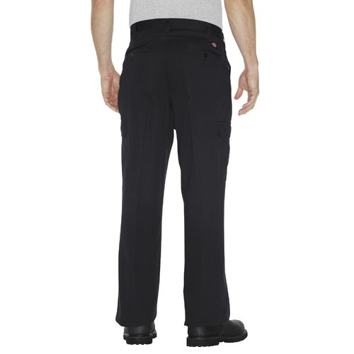 Dickies Men's Loose Fit Straight Leg Cargo Pant
