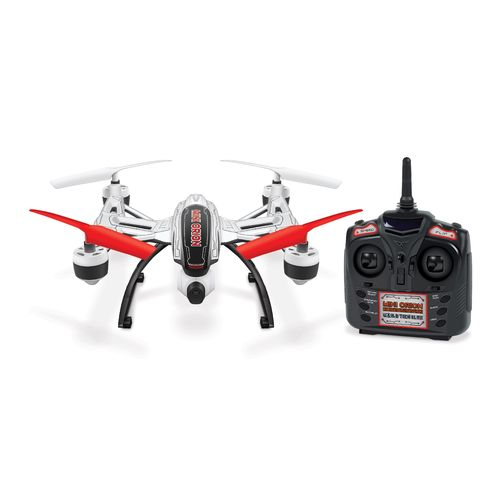 World Tech Toys Elite Mini Orion Spy Drone Picture/Video Camera RC Quadcopter - view number 1
