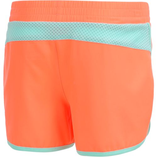 BCG Girls' Colorblock Moisture Wicking Running Short - view number 2