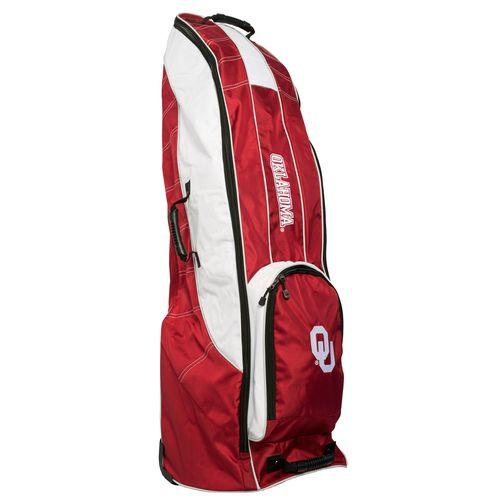 Team Golf University of Oklahoma Golf Travel Bag - view number 1