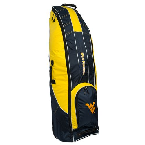 Team Golf West Virginia University Golf Travel Bag - view number 1