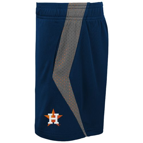 Majestic Boys' Houston Astros Legacy Short Set - view number 3