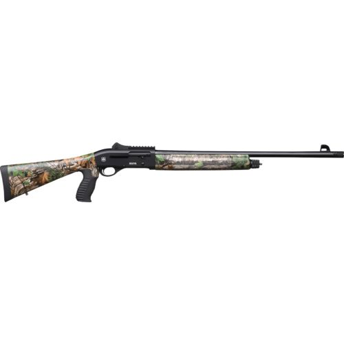 ATA Arms CY Camo Turkey 12 Gauge Semiautomatic Shotgun
