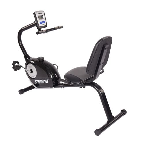 Stamina 1360 Magnetic Recumbent Exercise Bike - view number 2