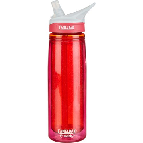 Display product reviews for CamelBak eddy™ 0.6-Liter Insulated Water Bottle