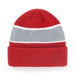 '47 Kansas City Chiefs Baniff Cuff Knit Cap - view number 2