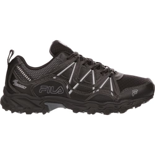 Display product reviews for Fila™ Men's AT PEAKE 17 Hiking Shoes