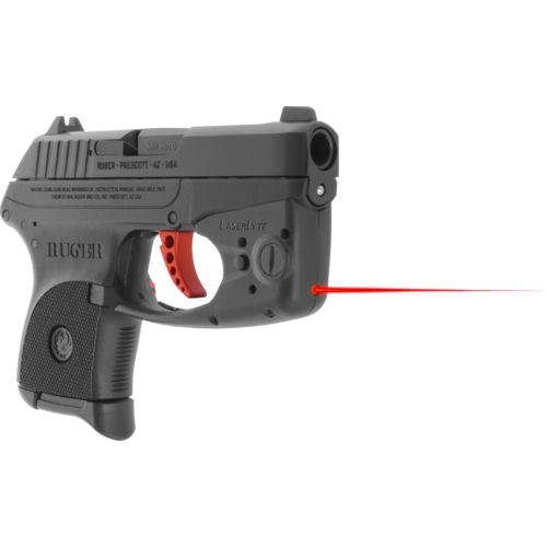 LaserLyte Ruger LC9/LCP/LC380 Trigger Guard Laser Sight