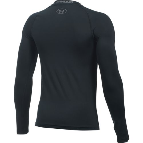 Under Armour Boys' Armour Long Sleeve T-shirt - view number 2