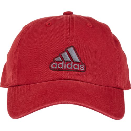 Display product reviews for adidas Men's Ultimate Relaxed Cap