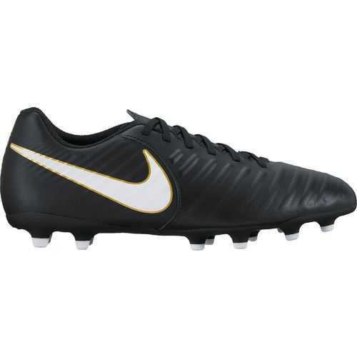 Nike Men's Tiempo Rio IV Firm-Ground Soccer Cleats