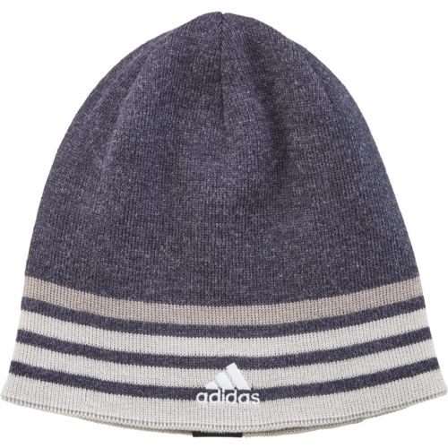 Display product reviews for adidas Men's Eclipse Reversible Beanie