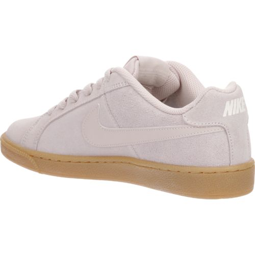 Nike Women's Court Royale Suede Shoes - view number 3