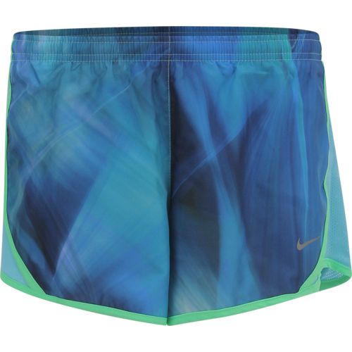 Nike Girls' Dry AOP2 Tempo Running Short