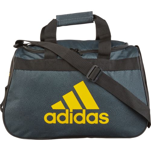 Display product reviews for adidas Diablo Small Duffel Bag