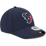 New Era Boys' Houston Texans Team Classic 39THIRTY Cap - view number 3