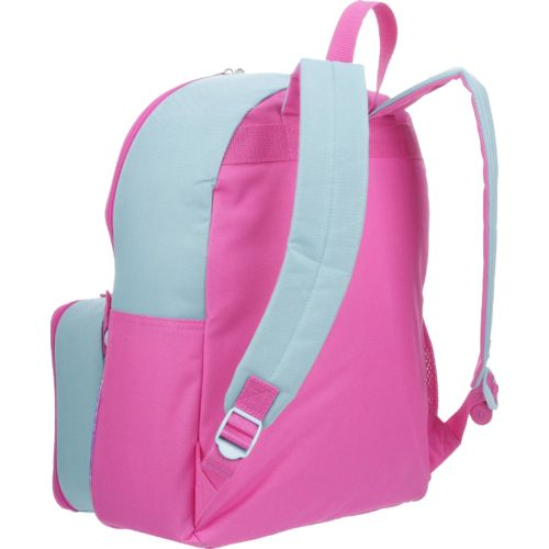 Shopkins Girls' Backpack with Lunch Kit - view number 3