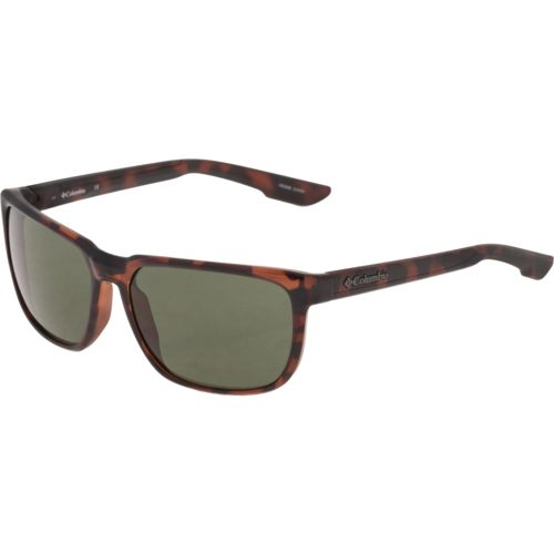 Columbia Sportswear™ Men's Trail Warrior Sunglasses - view number 1