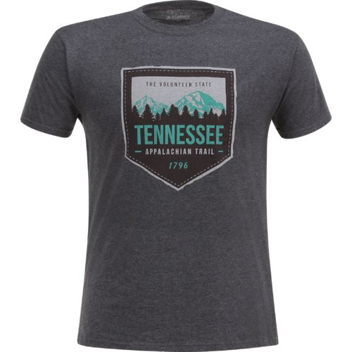 Display product reviews for Academy Sports + Outdoors Men's Tennessee Stars T-shirt